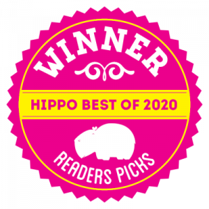 Hippo NH Best Of 2020